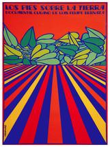 Los Pies sobre la tierra film Decoration Poster.Graphic Art Interior design.3598 - $11.30+