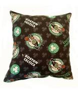 Celtics Pillow Boston Celtics Pillow NBA Handmade in USA New 2020 Design - $9.97