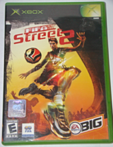 Xbox - FIFA Street 2 - EA SPORTS BIG (Complete with Manual) - $12.50