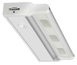 "Brand New Lithonia Lighting 12"" LED Under Cabinet Bar Light - $26.04"