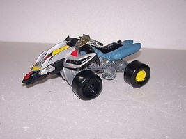 2005 Bandai Power rangers 4 wheeler toy - $9.74