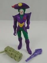 1996 Kenner Legends Of Batman - Pirate Joker Action Figure DC Comics  - $7.84