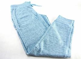 Champion Women French Terry Joggers Pant Athletic Sweatpants Aqua Heathe... - $16.65