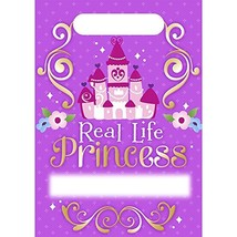 Sofia the First Favor Bags 8ct - $5.69