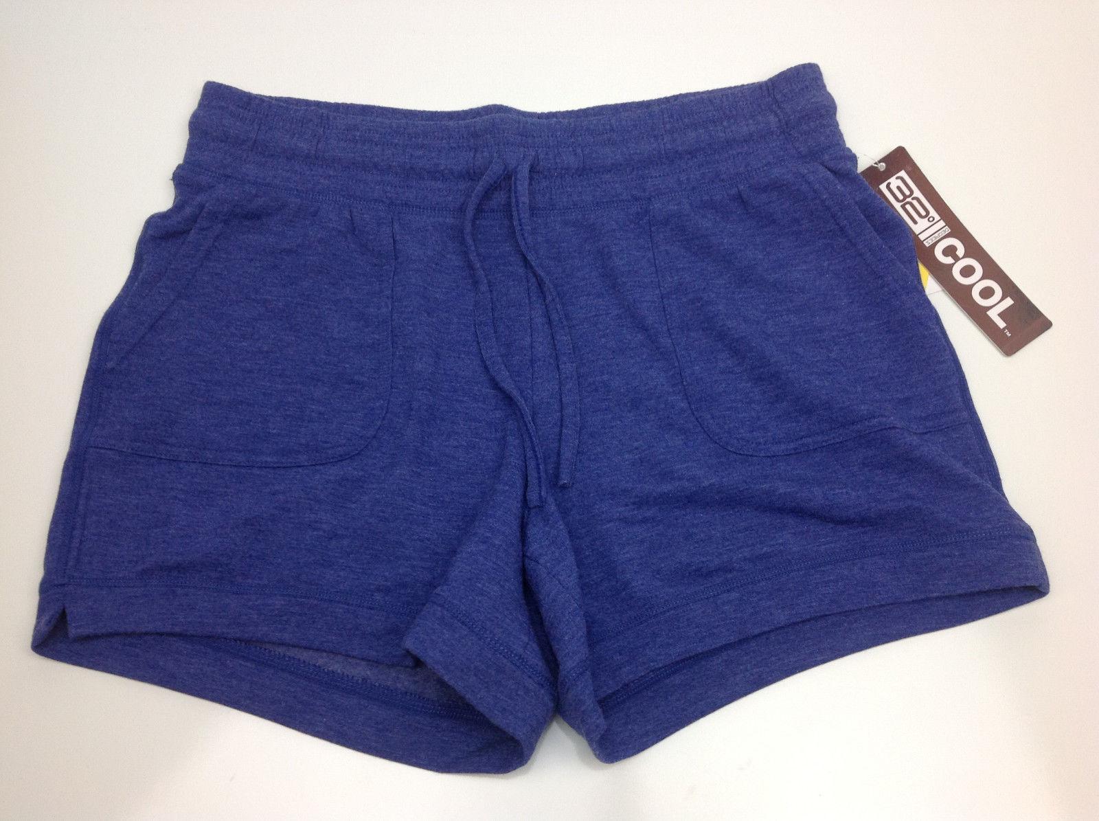 32 Degrees CoolTM Ladies' Fleece Short. image 12