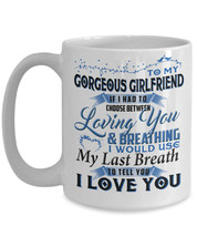 Gorgeous Girlfriend Mug - $19.95