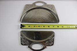 Farberware Silver Plated Brass Crumb Dust Pan Butler Brooklyn, NY - $22.77