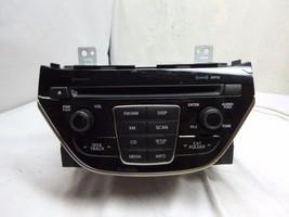 13 2013  Hyundai Genesis Radio Cd Player Mp3 Player 96180-2M117YHG AA6711 - $44.55