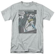 Vintage Batman DC Comic Book Batman Retro Comics graphic t-shirt BM2416 image 1