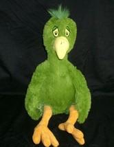 Dr Seuss Animal en Peluche KOHL'S Cares pour Enfants Oh Dire Can You Bird Jouet - $9.49