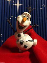 Hallmark 2014 Olaf  Disney Frozen Hallmark Keepsake Ornament - $24.99
