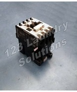 Front Load Washer 120v Contactor 100-NX101D For Speed Queen P/N: F330175... - $24.74