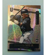 2019 Unparalleled Fernando Tatis JR #20 Rookie Card Padrees NM/M Condition - $4.99
