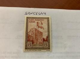 San Marino 15c ARBE 1942 mnh    stamps - $1.20