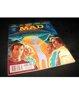 200 July 1978 MAD Magazine VERY GOOD Close Encounters of 3rd Kind Jack R... - $14.99