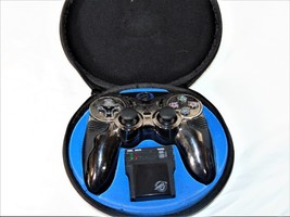 Pelican Chameleon Wireless Controller For Sony PlayStation 2 Ps2 - $23.76