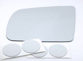 Fits 08-17 Toyota Sequoia 07-17 Tundra Left Driver Mirror Glass Lens w/Adhesive - $15.95