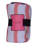 "Victorias Secret Beach Blanket Throw 50"" x 60"" Limited Edition 2017 NWT - $33.65"