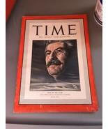 MAGAZINE Time    MAN OF THE YEAR JOSEPH STALIN JANUARY 4 1943 - $247.49