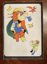 Rosenthal Karte Porcelain Greeting Post Cards #21- Elephants -FREE SHIPP... - $21.73