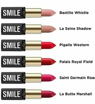 L'Oreal Paris Isabel Marant Smile Lipstick-Color Choice - $8.25