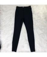 a n d e a w y Women's Size 6 Black Skinny Stretch Pants - $21.76