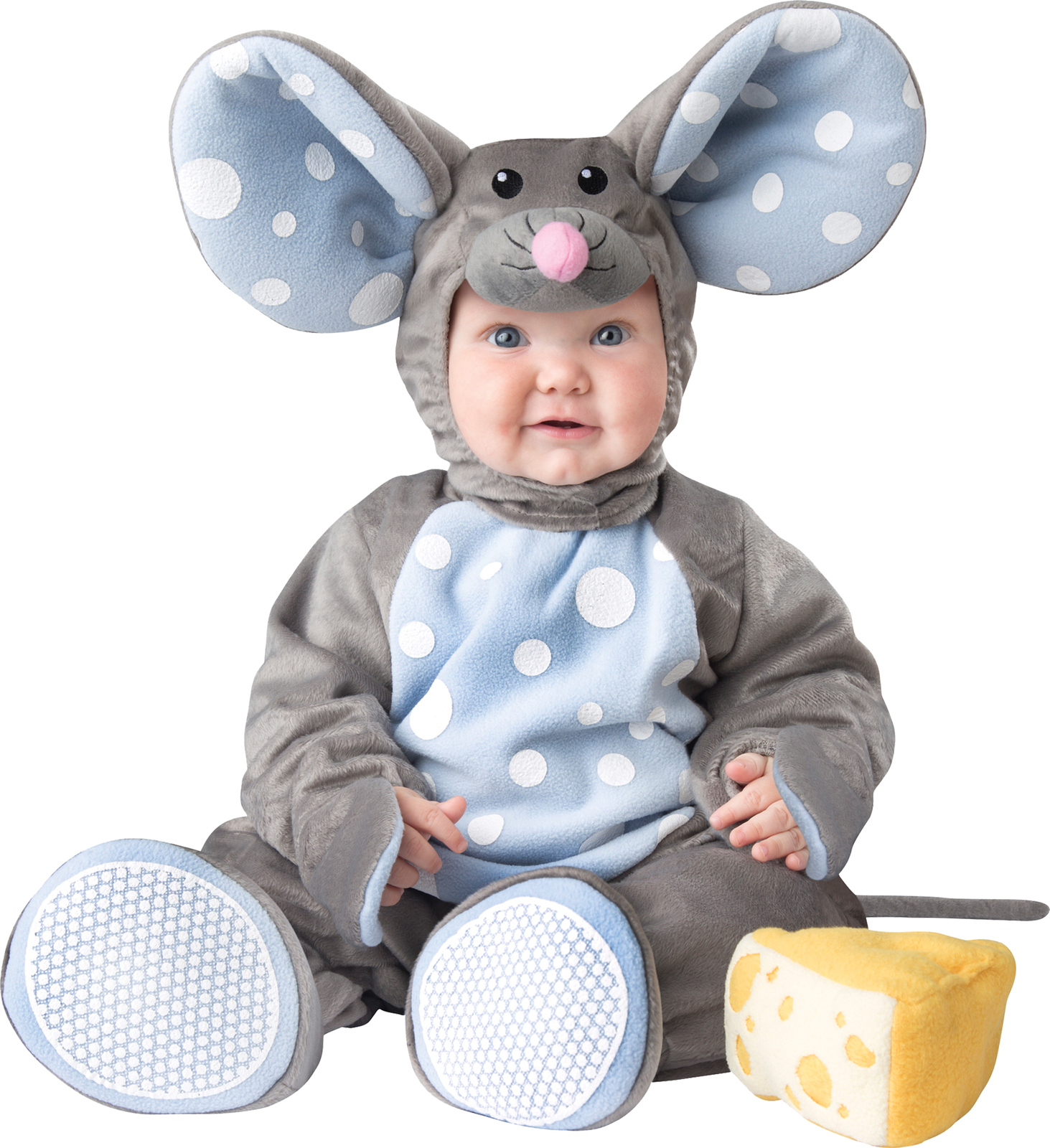 Mouse , Infant | Toddler Halloween Costume , 12 to 18  MONTHS - Free Shipping