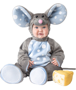 Mouse , Infant | Toddler Halloween Costume , 12 to 18  MONTHS - Free Shi... - ₹3,379.56 INR