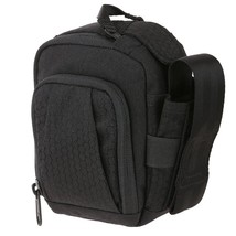 Maxpedition SOP Side Opening Pouch Black 5L x 3W x 6H - $45.43