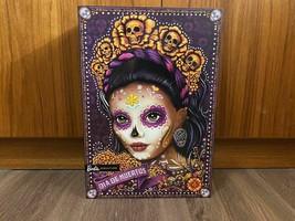 2021 Barbie Signature Dia De Los Muertos Day Of The Dead READY TO SHIP - $159.99