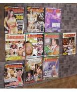 Lucha Libre Wrestling AAA CMLL WWE Mistico aka Sin cara Vampiro Ricky Ma... - $38.99