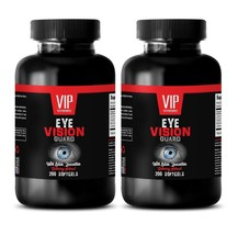 anti-inflammatory support - EYE VISION GUARD - zeaxanthin vitamin - 2B 4... - $37.36