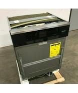 Miele G6935SCi Futura Diamond Series 24 Inch Built In Dishwasher Panel R... - $1,975.16