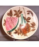 EAMES ERA MID CENTURY MODERN RETRO--REDWING BOWL - $12.45