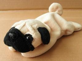 Ty Beanie Babies - Pugsly the Pug Dog - $9.00