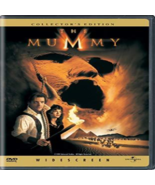 The Mummy Dvd - $8.50