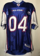 2004 Reebok National League Pro Bowl Hawaii Jersey #04 Medium - $25.45