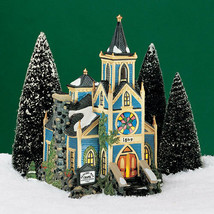 Department 56 New England Series Deacon's Way Chapel - $94.25