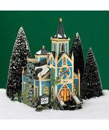 Department 56 New England Series Deacon's Way Chapel - $85.00