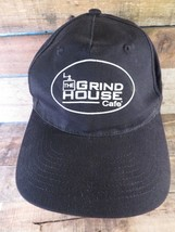 The Grindhouse Cafe Adjustable Adult Cap Hat - $9.89