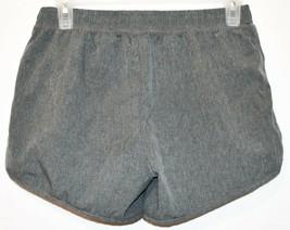 Champion Women's C9 Gray Athletic Gym Workout Running Shorts Size 27 image 2