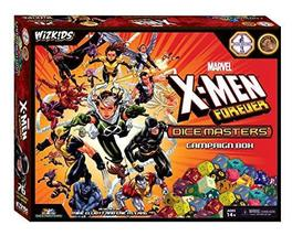 Marvel: X-Men Forever - Dice Masters Campaign Box - $40.75