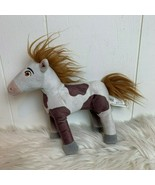 Spirit Riding Free Boomerang Horse Pony Plush Toy Stuffed Animal Dreamwo... - $24.70