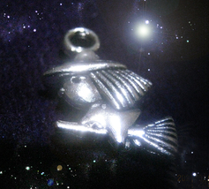 Free With Any Order Haunted Luck Love Wealth Magick Witch Charm Witch Cassia4 - $0.00