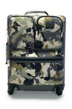 Tumi Ellison Continental Carry-on Desert Camo Expandable Suitcase 222346... - $642.51