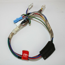 LG Washer : Motor Wire Harness (6877ER1016B) {P4842} - $19.79