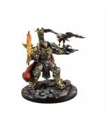 The Emperor of Mankind Celestial Knight Resin Figurine Unassembled Unpai... - $33.75