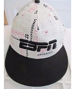 New Era 59Fifty ESPN SC 1979 Undefeated Boo Yeah Size 7-3/8 Flex Fit Hat... - $24.14