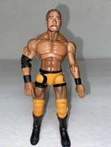 Jay Lethal TNA Marvel Toys Series 6 action figure - Wrestling ROH 2005 - $18.81
