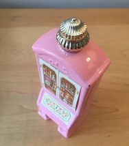 70s Avon Pink Armoire foaming bath oil bottle (Charisma) image 3